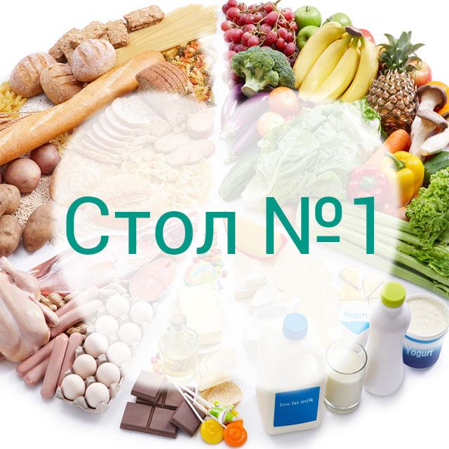Диеты 1а 1б. Диета №1б (стол №1б) – питание при гастрите, язве желудка и двенадцатиперстной кишки во время их обострения